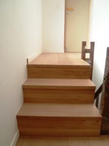 Escalier 111